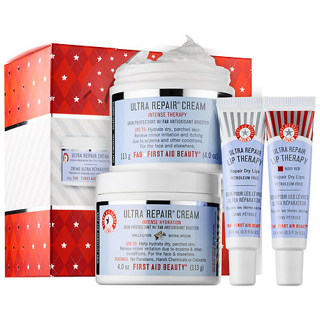 first-aid-winter-set