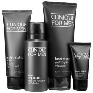 clinique men